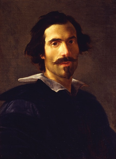 Gian Lorenzo Bernini, geniale ideatore della fontana di piazza Navona e maestro indiscusso, poliedrico maestro che ha segnato l'arte del Seicento