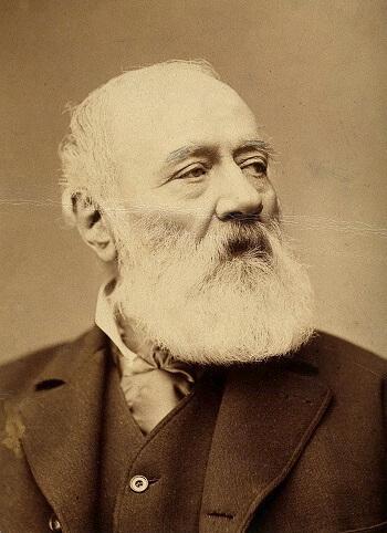 Antonio Meucci, padre riconosciuto del telefono brevettato un secolo e mezzo fa negli USA