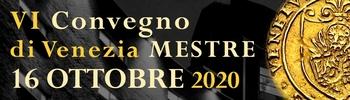 Convegno di Venezia Mestre 2021
