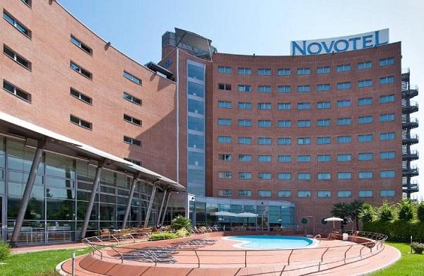 Il Novotel di Mestre sarà sede del VI Convegno di Venezia di filatelia, numismatica, storia postale e cartoline che ci terrà sabato 16 ottobre 2021