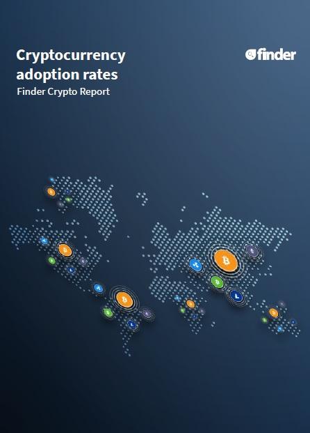 Il report di Finder sulle criptovalute fornisce in sintesi tutti i risultati di un'indagine globale svolta dalla società australiana