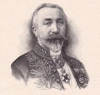 Ernest Babelon (1854-1924), eminete numismatico, medievista e bibliotecario per primo ha indagato sul tesoro rinvenuto a Taranto nel 1911