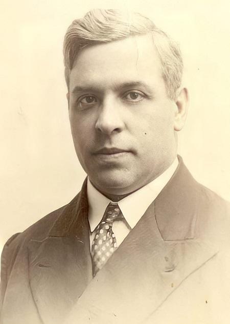 """Aristides de Sousa Mendes (1885-1954), diplomatico portoghese e """"Giusto tra le Nazioni"""""""