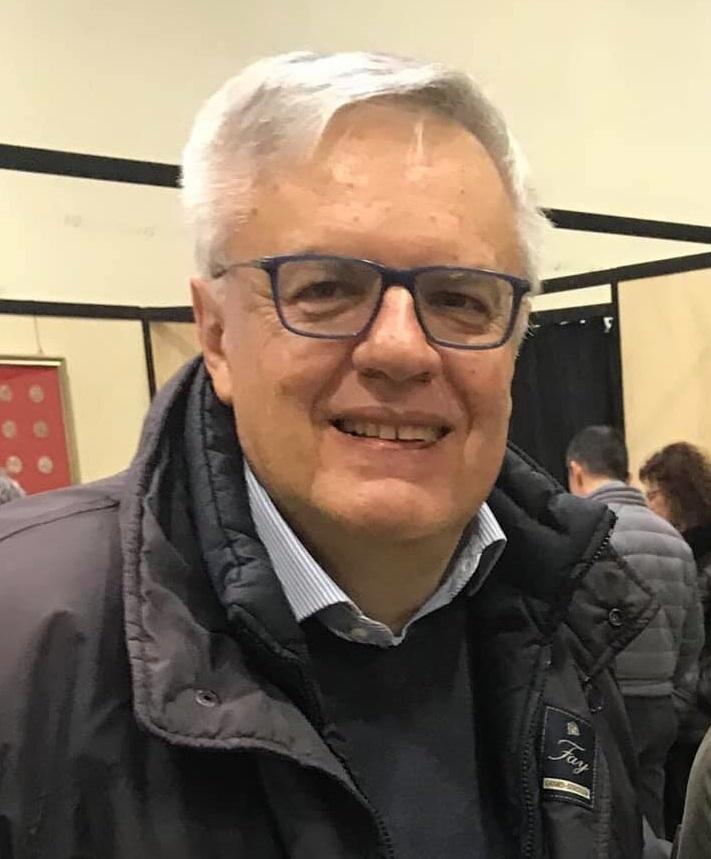 """Mario Limido, animatore delle iniziative culturali di """"Quelli del Cordusio"""""""