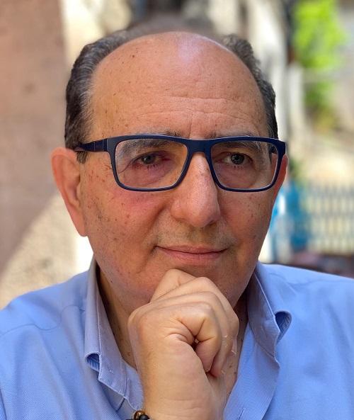 Umberto Moruzzi è stato ammesso tra i soci AINP, l'Associazione internazionale dei professionisti numismatici